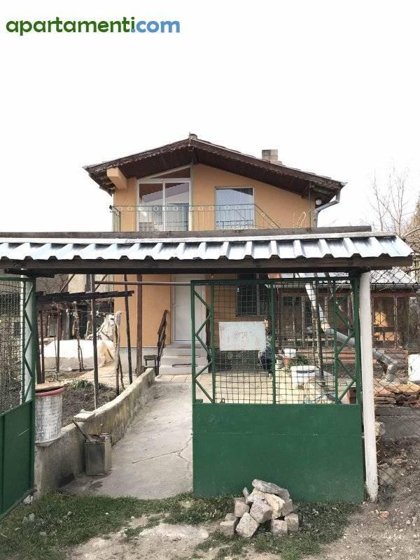 Къща, Варна, м-т Фичоза 5