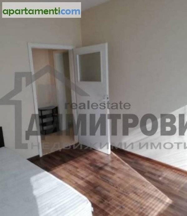 Тристаен апартамент Варна Левски 11
