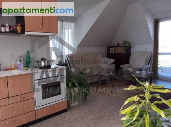 Четиристаен апартамент Варна Колхозен Пазар 7