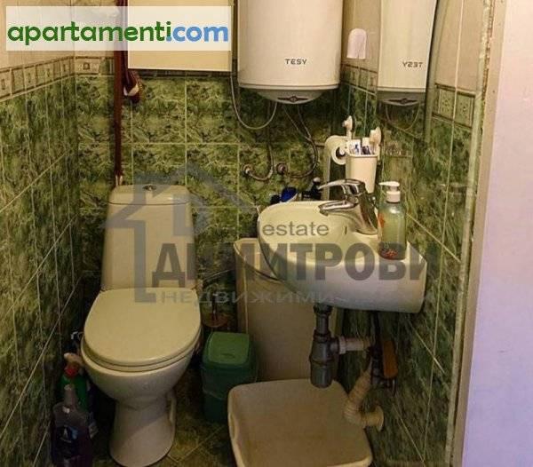 Тристаен апартамент Варна Зк Тракия 14