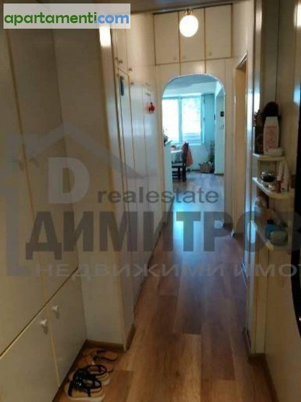 Тристаен апартамент Варна Общината 14