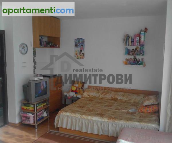 Едностаен апартамент Варна Младост 2 2