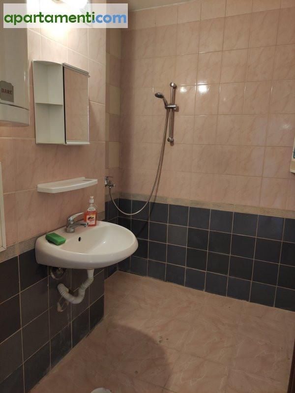 Тристаен апартамент, Пловдив, Въстанически 14
