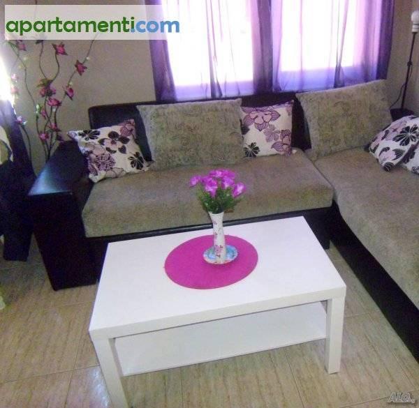 Двустаен апартамент, Бургас област, к.к.Слънчев Бряг 10