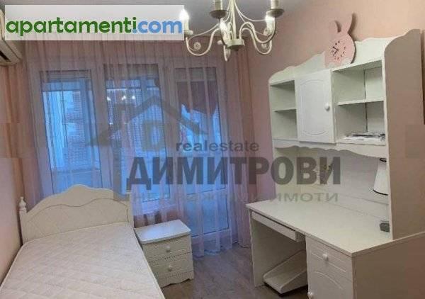 Четиристаен апартамент Варна Зк Тракия 9