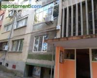 Двустаен апартамент Стара Загора област гр.Раднево