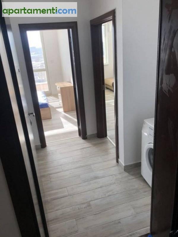 Двустаен апартамент, Пловдив, Тракия 10
