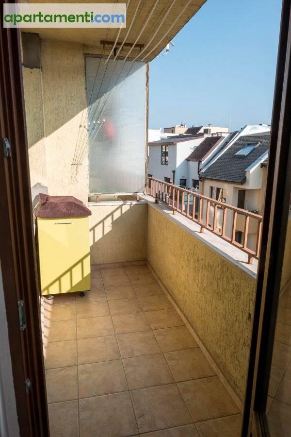 Тристаен апартамент, Варна, Цветен 12