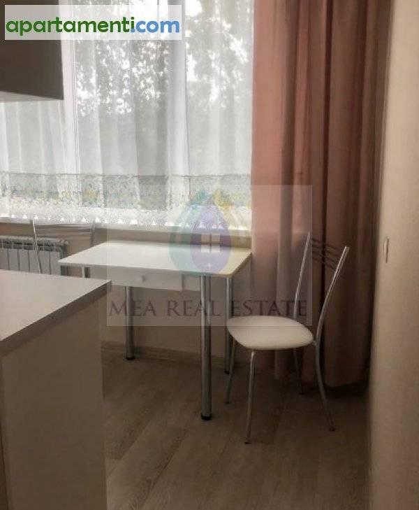 Едностаен апартамент, Пловдив, Смирненски 3