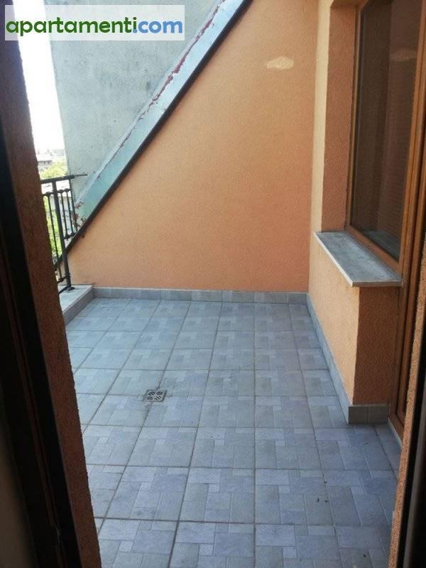 Тристаен апартамент, Пловдив, Мараша 17