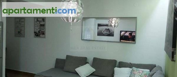 Тристаен апартамент, Пловдив, Широк Център 4