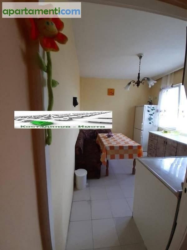 Двустаен апартамент, Пловдив, Тракия 2