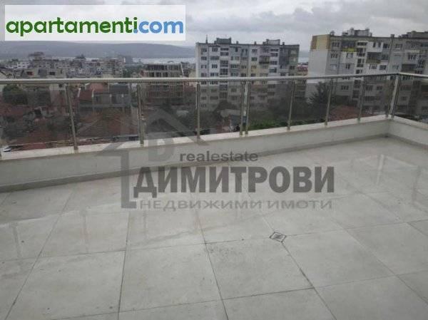 Тристаен апартамент Варна Трошево 9