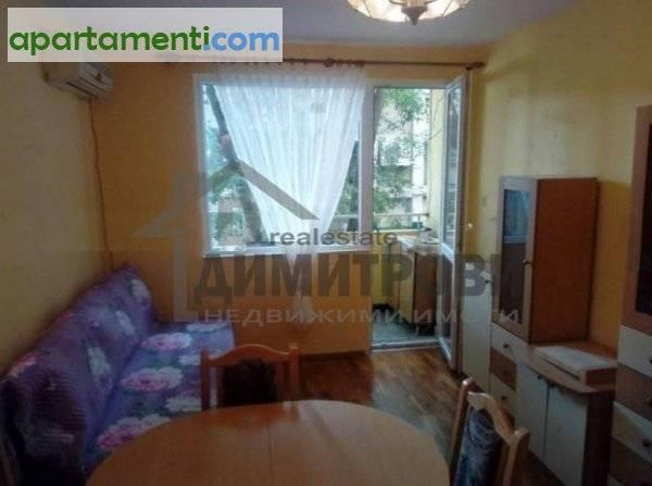 Двустаен апартамент Варна Генералите 2