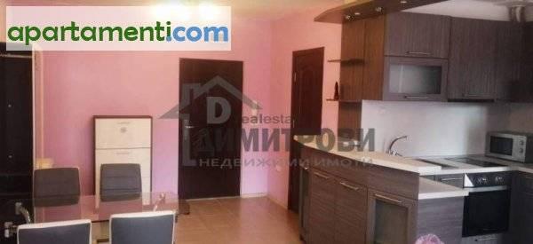 Двустаен апартамент Варна м-т Траката 11
