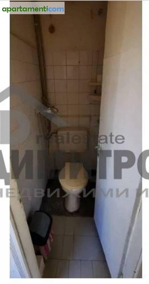 Едностаен апартамент Варна Левски 5