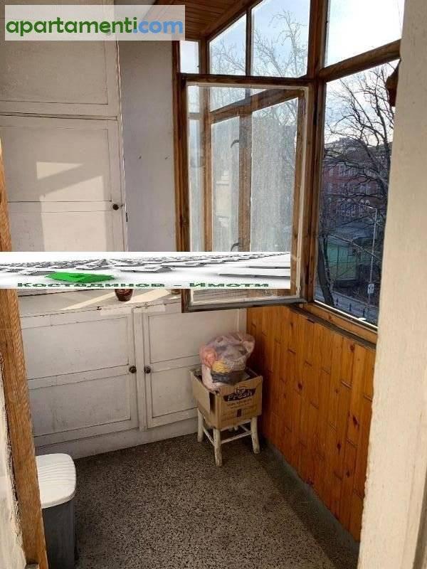 Многостаен апартамент, Пловдив, Център 13
