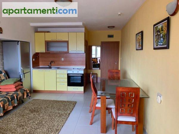 Двустаен апартамент, Варна, Бриз 14