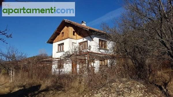 Къща, Перник област, с.Одраница 4