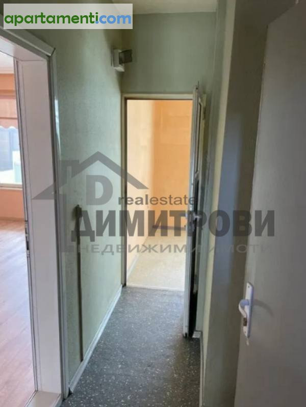 Тристаен апартамент Варна Кайсиева Градина 1