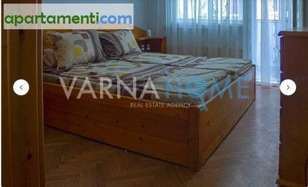 Двустаен апартамент Варна Червен Площад 5