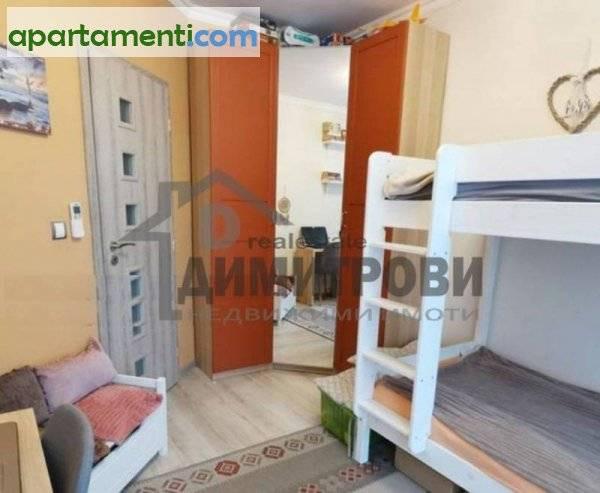 Тристаен апартамент Варна Гръцка махала 4