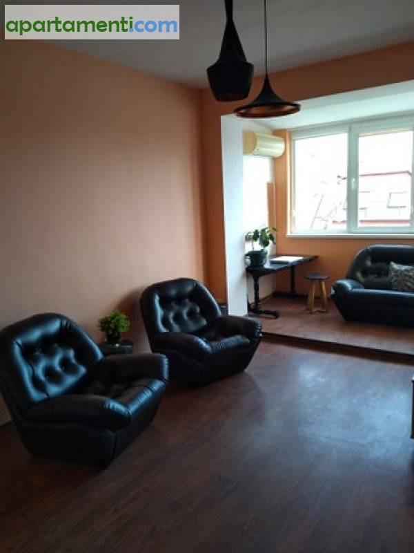 Тристаен апартамент, Варна, Завод Дружба 9