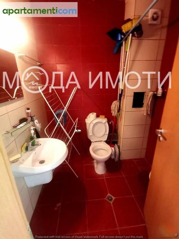 Едностаен апартамент, Бургас област, с.Кошарица 10