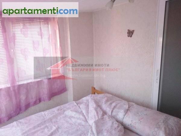 Двустаен апартамент, София, Център 9