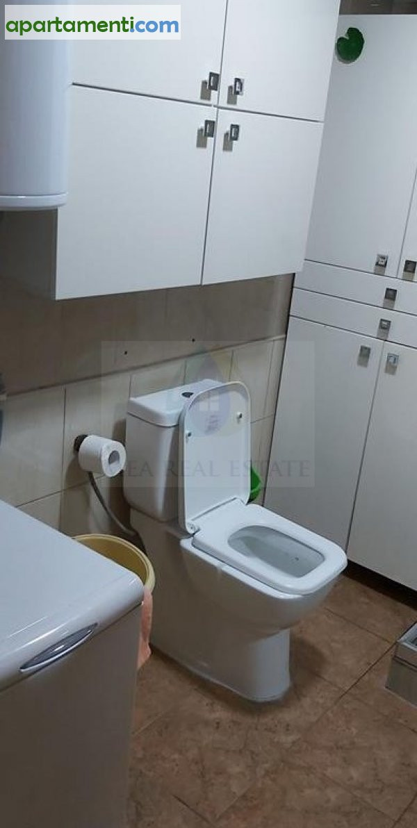 Тристаен апартамент, Пловдив, Широк Център 8