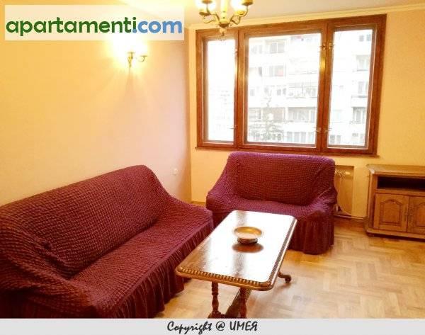 Тристаен апартамент, София, Павлово 3