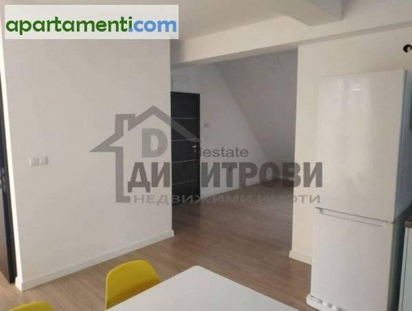 Тристаен апартамент Варна Победа 7