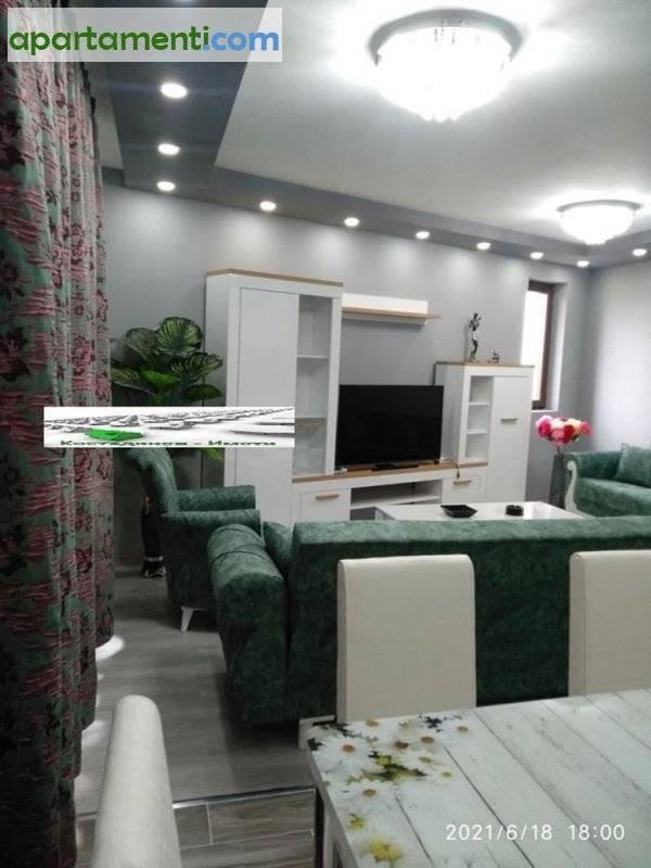 Двустаен апартамент, Пловдив, Смирненски 4