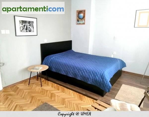 Тристаен апартамент, София, Център 13