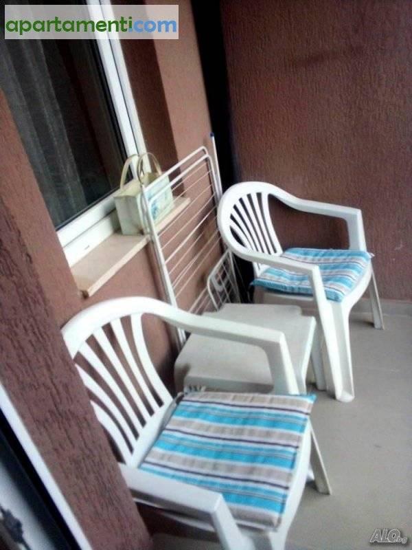Двустаен апартамент, Бургас област, к.к.Слънчев Бряг 23