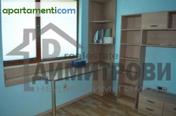 Четиристаен апартамент Варна Колхозен Пазар 14