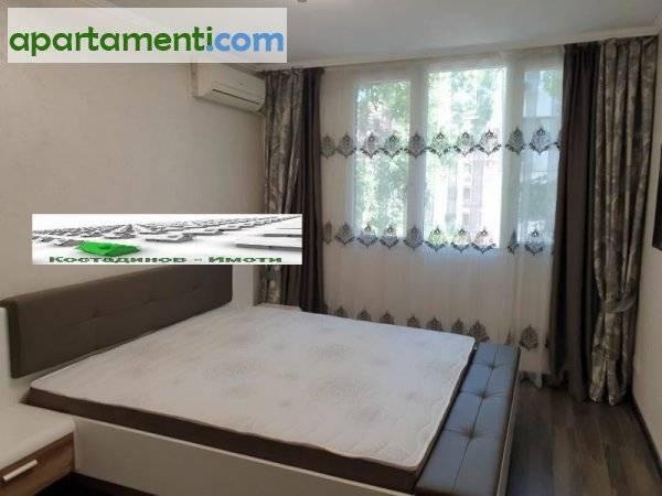 Многостаен апартамент, Пловдив, Кършияка 1
