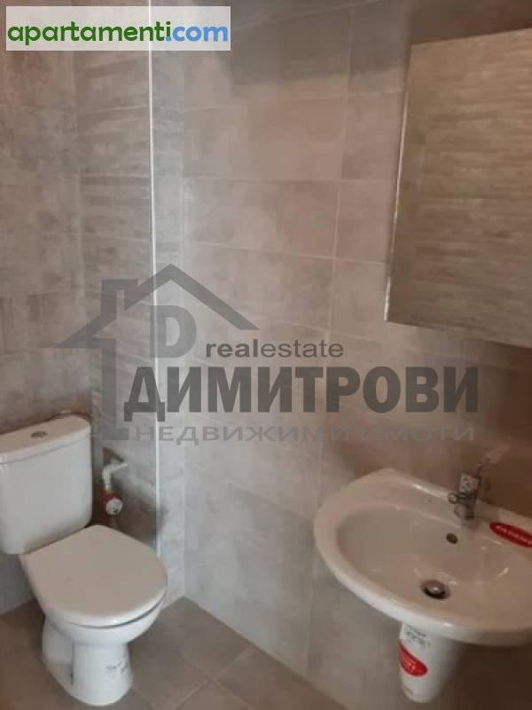 Едностаен апартамент Варна Победа 5