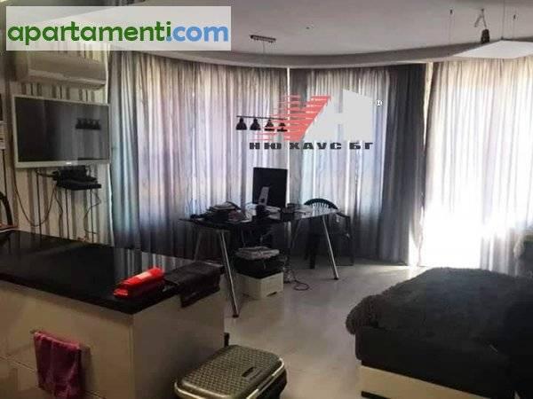 Двустаен апартамент, Варна, Възраждане 3 2