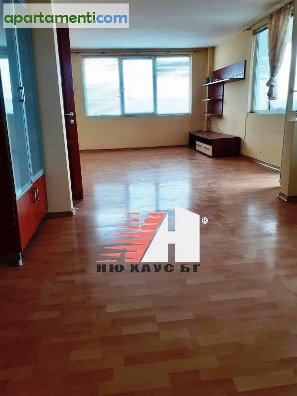 Четиристаен апартамент, Варна, Чайка 5