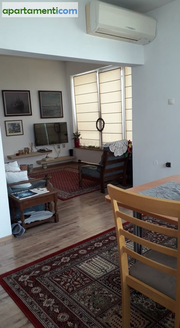 Тристаен апартамент, Варна, Чаталджа 9