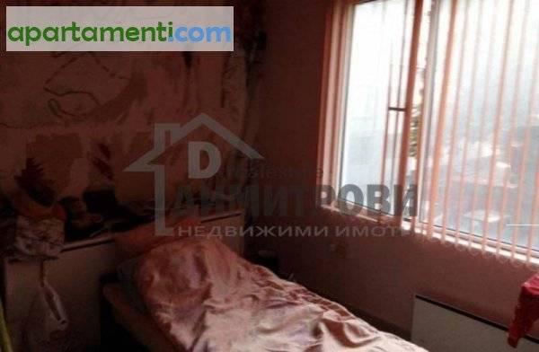 Четиристаен апартамент Варна Спортна Зала 4