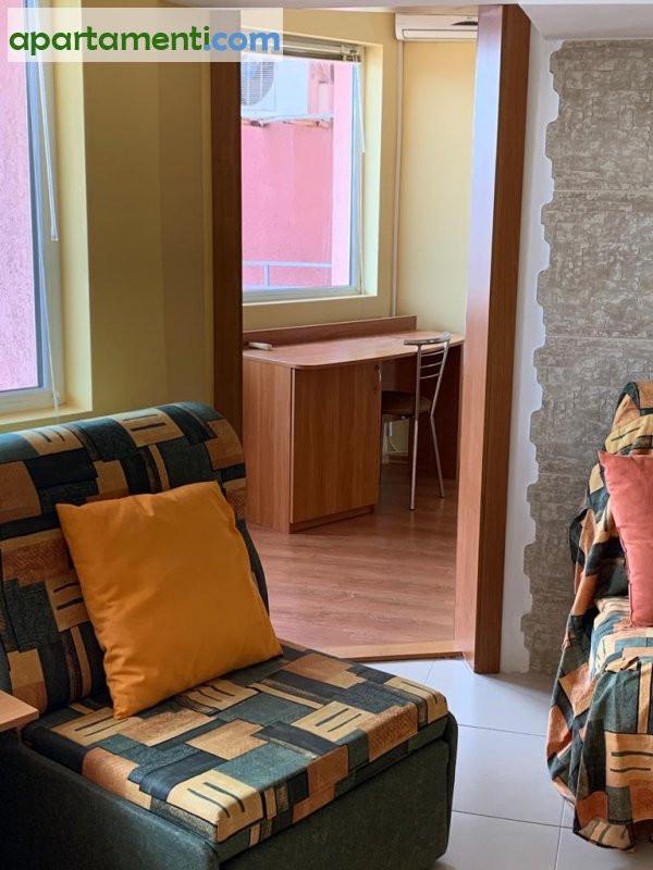 Двустаен апартамент, Варна, Бриз 12