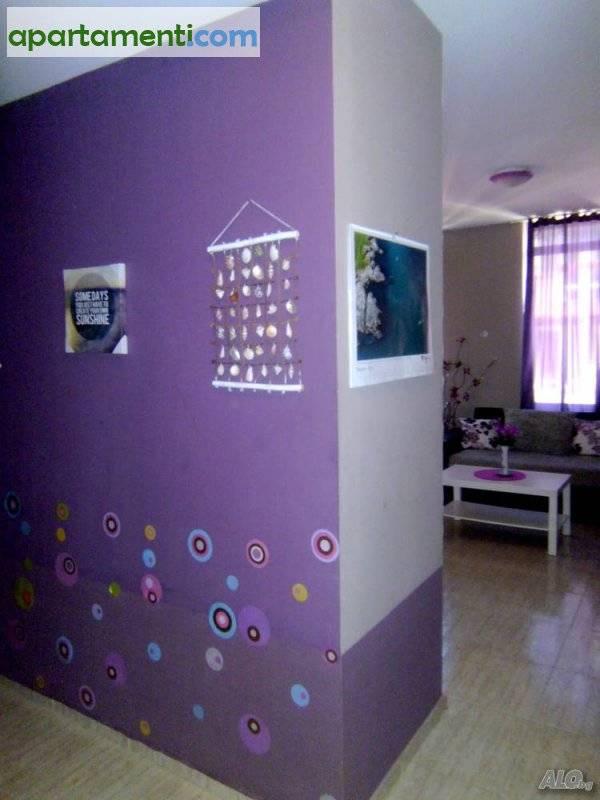 Двустаен апартамент, Бургас област, к.к.Слънчев Бряг 11