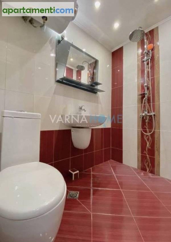 Тристаен апартамент Варна Завод Дружба 6