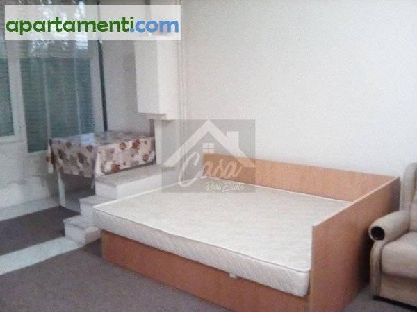 Едностаен апартамент, Пловдив, Център 1