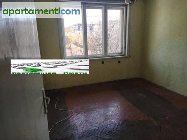 Тристаен апартамент, Пловдив, Център 12