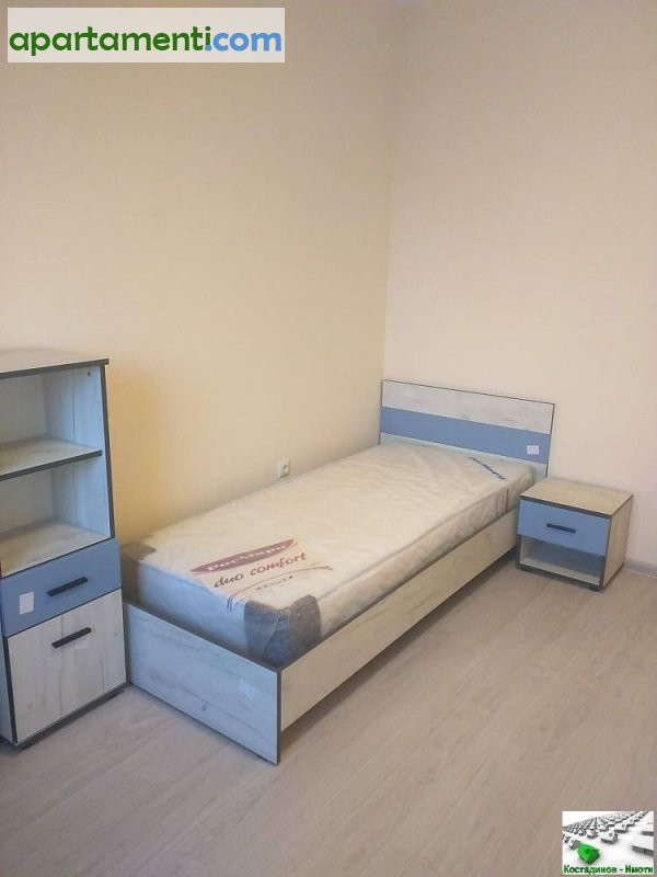 Четиристаен апартамент, Пловдив, Тракия 9