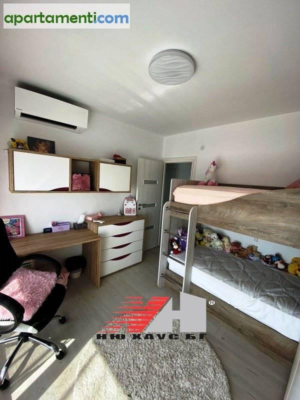 Многостаен апартамент, Варна, м-т Траката 7