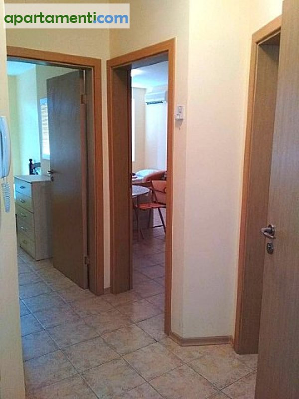 Двустаен апартамент, Бургас област, к.к.Слънчев Бряг 7